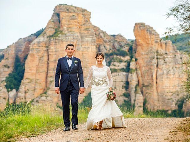 La boda de Rodrigo y Rocío en Logroño, La Rioja 36