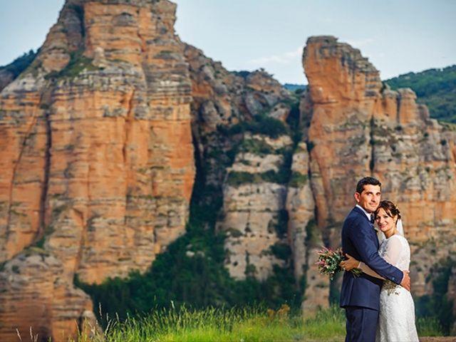 La boda de Rodrigo y Rocío en Logroño, La Rioja 38