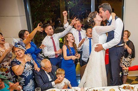 La boda de Rodrigo y Rocío en Logroño, La Rioja 39