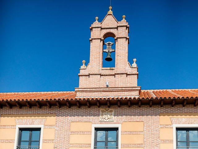 La boda de Esther y Alberto en Valladolid, Valladolid 3