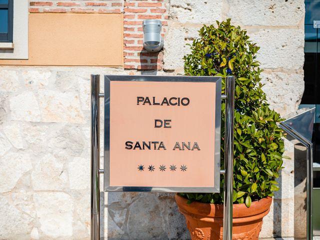 La boda de Esther y Alberto en Valladolid, Valladolid 5