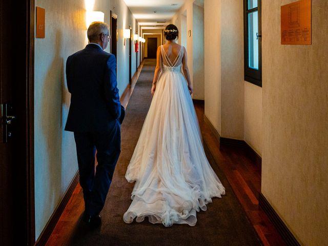 La boda de Esther y Alberto en Valladolid, Valladolid 20