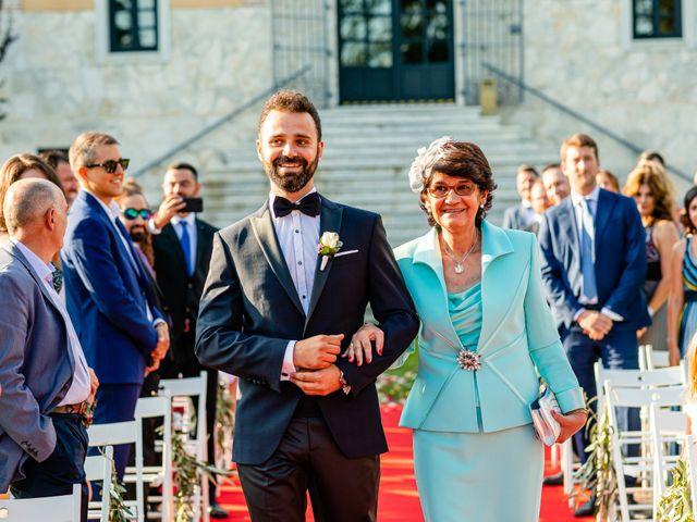 La boda de Esther y Alberto en Valladolid, Valladolid 23