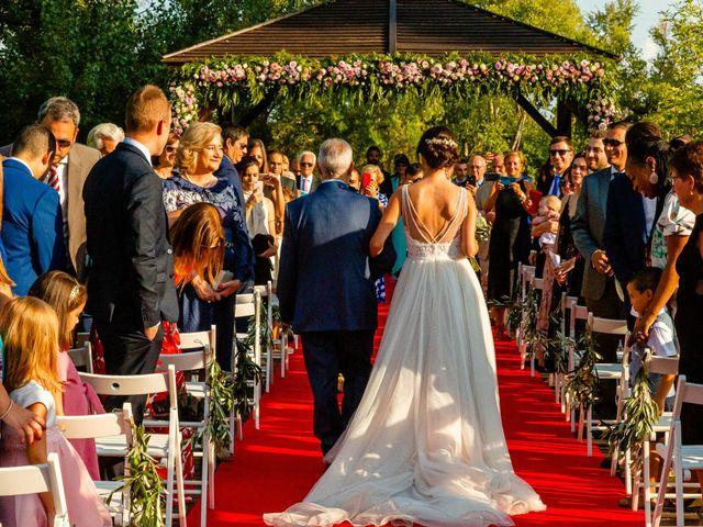 La boda de Esther y Alberto en Valladolid, Valladolid 24