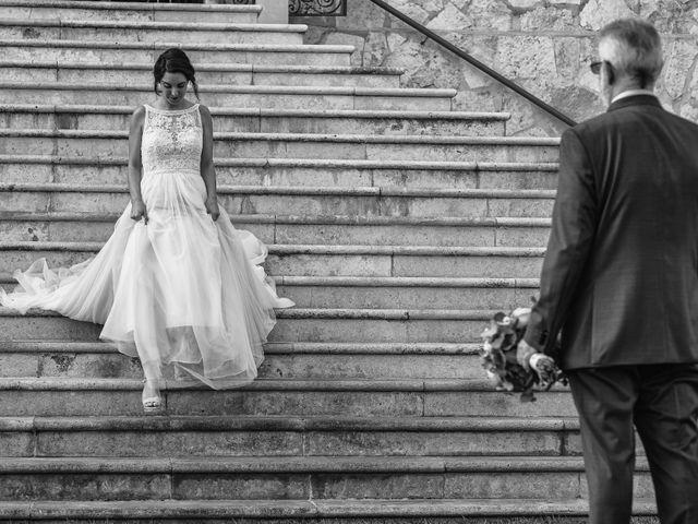 La boda de Esther y Alberto en Valladolid, Valladolid 25