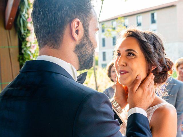 La boda de Esther y Alberto en Valladolid, Valladolid 27