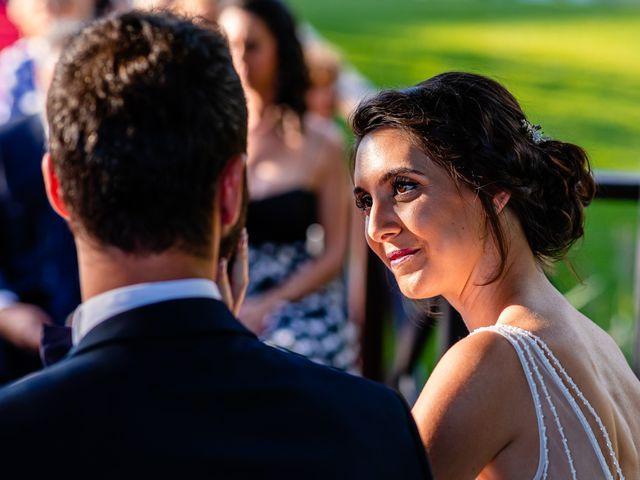 La boda de Esther y Alberto en Valladolid, Valladolid 28