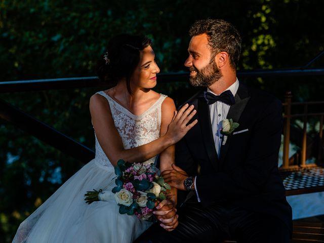 La boda de Esther y Alberto en Valladolid, Valladolid 29