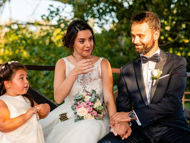 La boda de Esther y Alberto en Valladolid, Valladolid 30