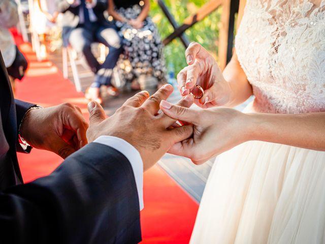 La boda de Esther y Alberto en Valladolid, Valladolid 31
