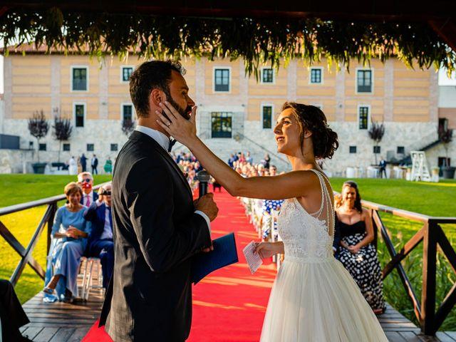 La boda de Esther y Alberto en Valladolid, Valladolid 32