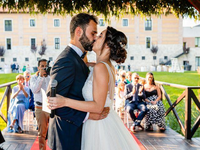 La boda de Esther y Alberto en Valladolid, Valladolid 35