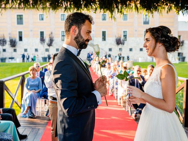La boda de Esther y Alberto en Valladolid, Valladolid 36