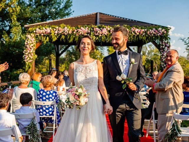 La boda de Esther y Alberto en Valladolid, Valladolid 38