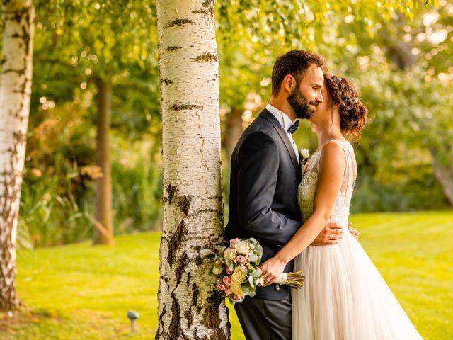 La boda de Esther y Alberto en Valladolid, Valladolid 40