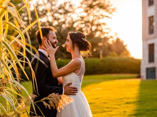 La boda de Esther y Alberto en Valladolid, Valladolid 44