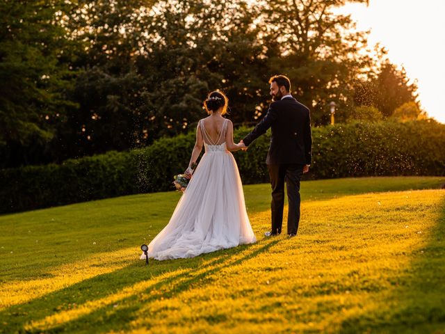 La boda de Esther y Alberto en Valladolid, Valladolid 45