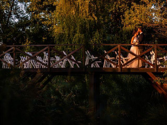 La boda de Esther y Alberto en Valladolid, Valladolid 48