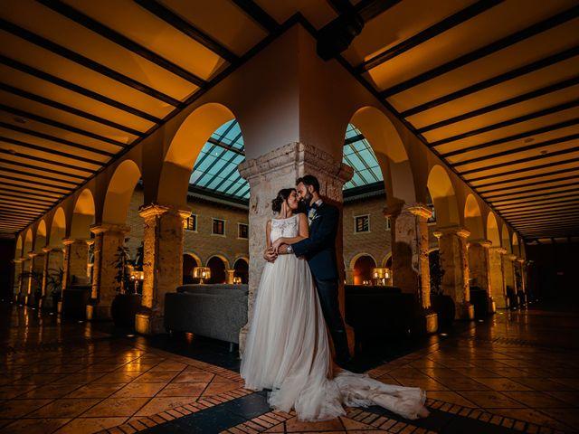 La boda de Esther y Alberto en Valladolid, Valladolid 2
