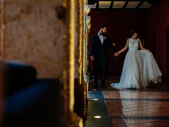 La boda de Esther y Alberto en Valladolid, Valladolid 55