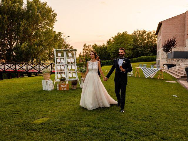 La boda de Esther y Alberto en Valladolid, Valladolid 57