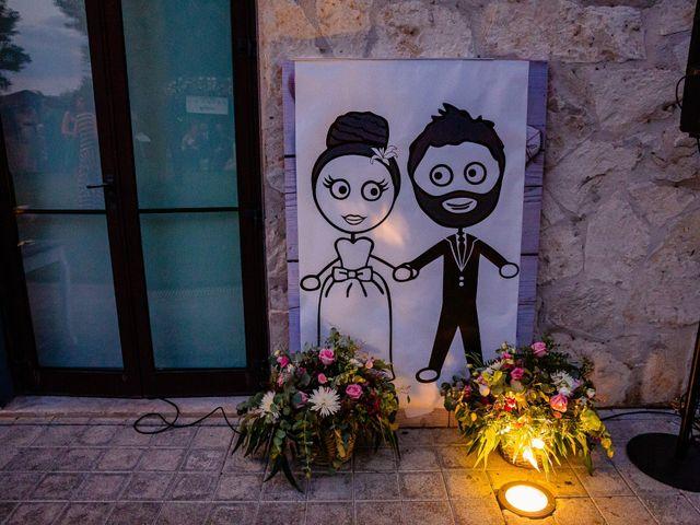 La boda de Esther y Alberto en Valladolid, Valladolid 58