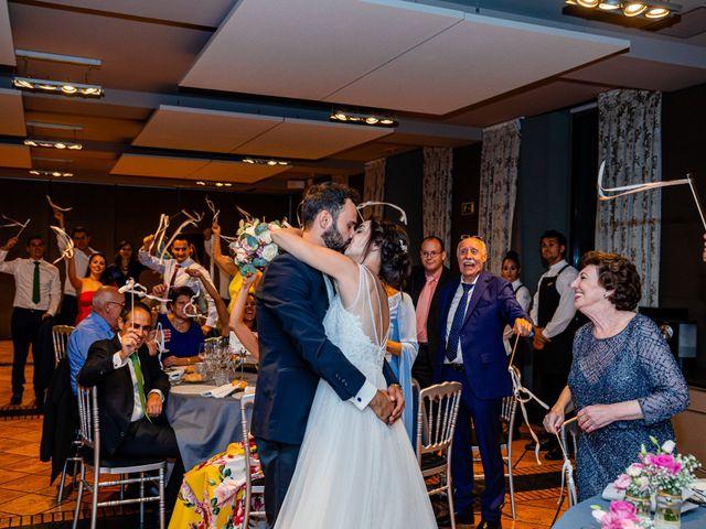 La boda de Esther y Alberto en Valladolid, Valladolid 60