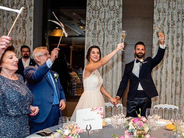 La boda de Esther y Alberto en Valladolid, Valladolid 61