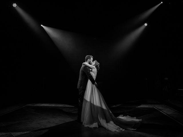 La boda de Esther y Alberto en Valladolid, Valladolid 65