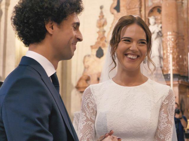 La boda de David y María en Sevilla, Sevilla 9