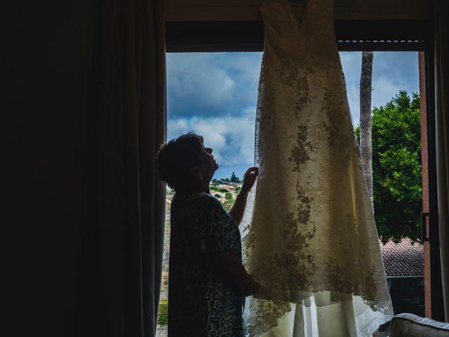 La boda de Luis y Ingrid en Arucas, Las Palmas 2
