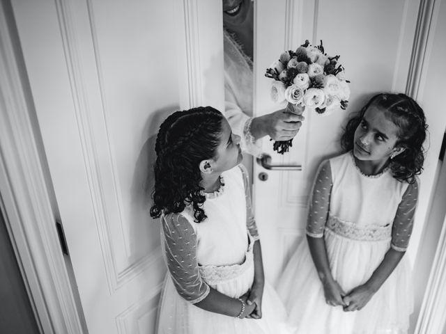 La boda de Luis y Ingrid en Arucas, Las Palmas 3