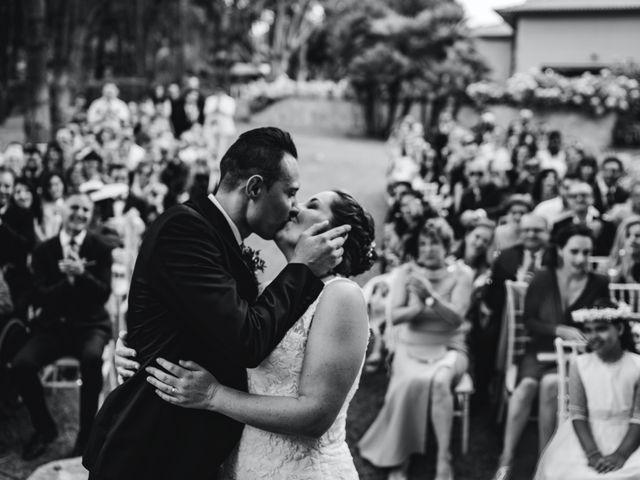 La boda de Luis y Ingrid en Arucas, Las Palmas 9