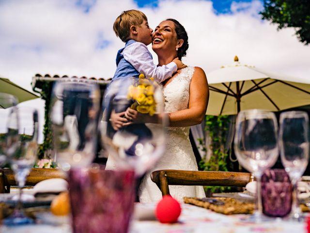 La boda de Luis y Ingrid en Arucas, Las Palmas 12