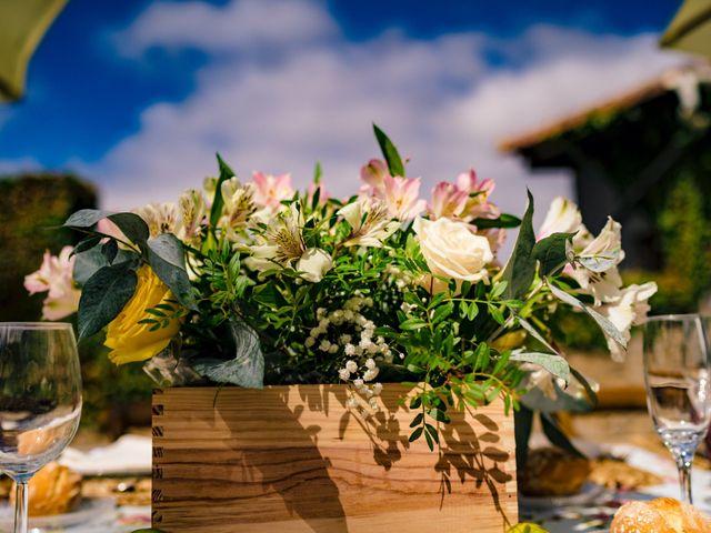 La boda de Luis y Ingrid en Arucas, Las Palmas 13