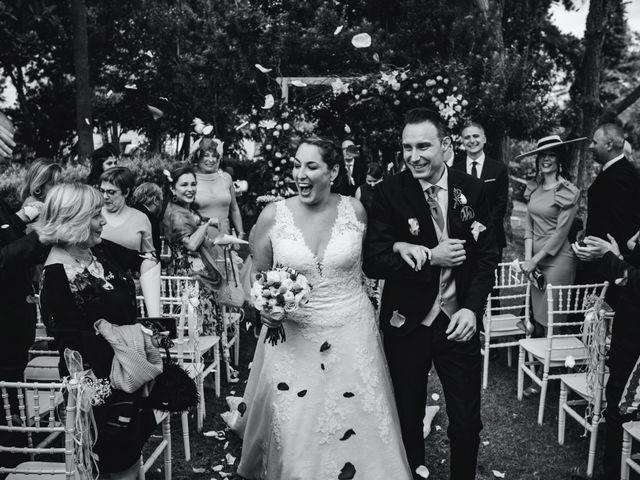 La boda de Luis y Ingrid en Arucas, Las Palmas 16