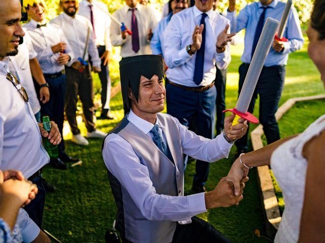 La boda de Luis y Ingrid en Arucas, Las Palmas 20
