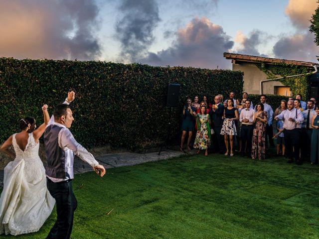 La boda de Luis y Ingrid en Arucas, Las Palmas 21