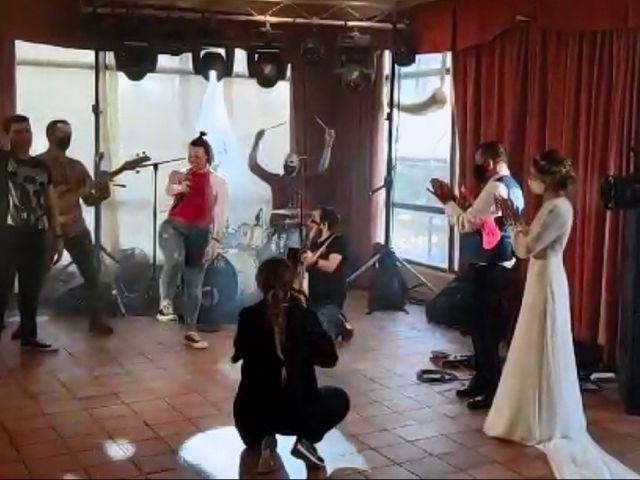La boda de Álvaro  y Vero en Córdoba, Córdoba 6