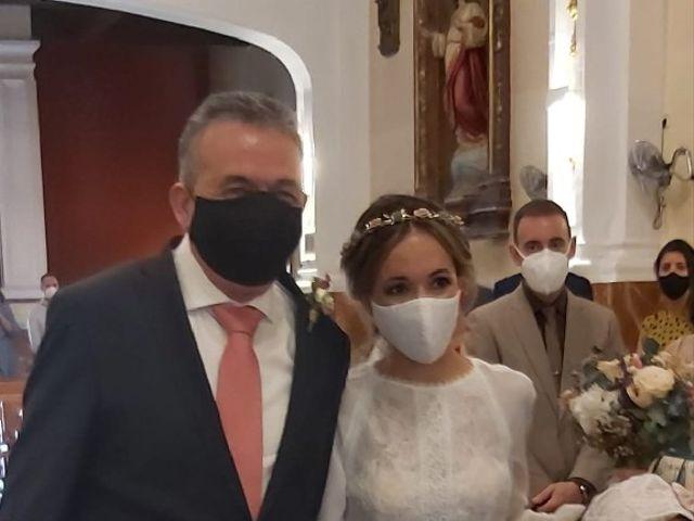 La boda de Álvaro  y Vero en Córdoba, Córdoba 7