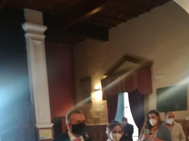 La boda de Álvaro  y Vero en Córdoba, Córdoba 22
