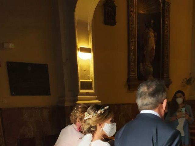 La boda de Álvaro  y Vero en Córdoba, Córdoba 23
