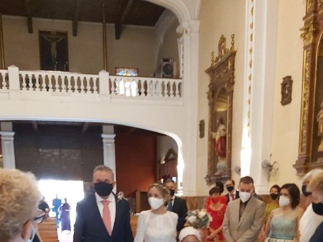 La boda de Álvaro  y Vero en Córdoba, Córdoba 27