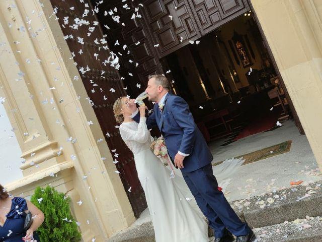 La boda de Vero y Álvaro