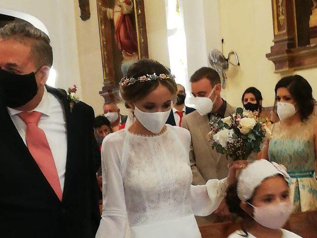La boda de Álvaro  y Vero en Córdoba, Córdoba 30