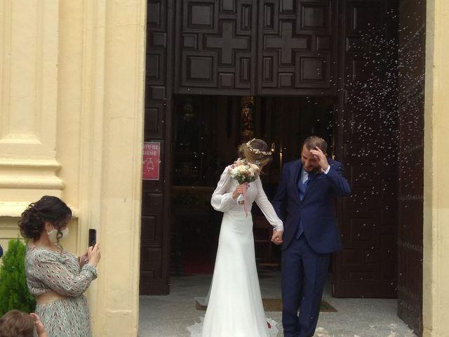 La boda de Álvaro  y Vero en Córdoba, Córdoba 32