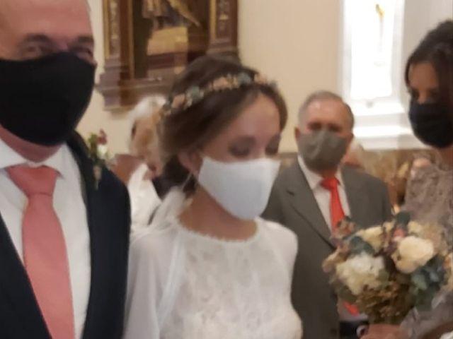 La boda de Álvaro  y Vero en Córdoba, Córdoba 39