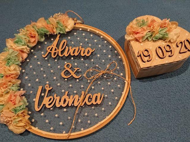 La boda de Álvaro  y Vero en Córdoba, Córdoba 44