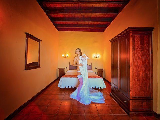 La boda de Mauro y Sandra en Los Realejos, Santa Cruz de Tenerife 15