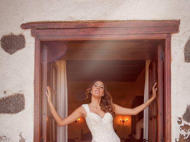 La boda de Mauro y Sandra en Los Realejos, Santa Cruz de Tenerife 20